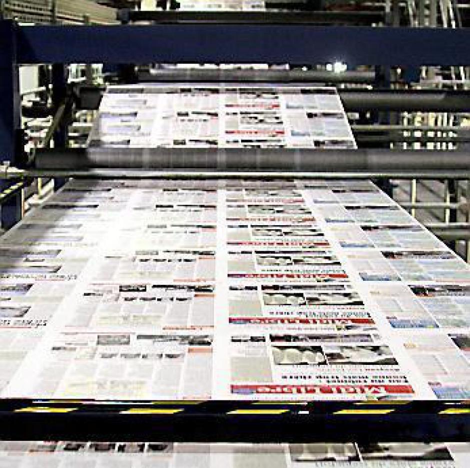La liberté de la presse reste menacée (L'Indep)