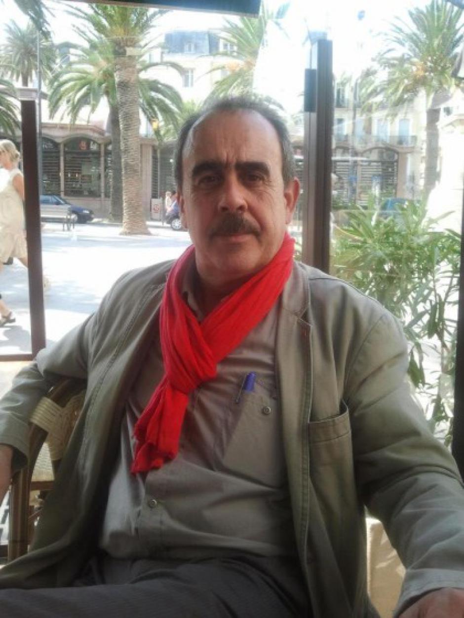 Communiqué de Nicolas Garcia, vice-président du Département, chargé de la catalanité