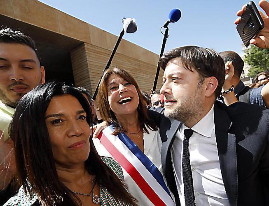 Municipales. Michèle Rubirola fait basculer Marseille à gauche