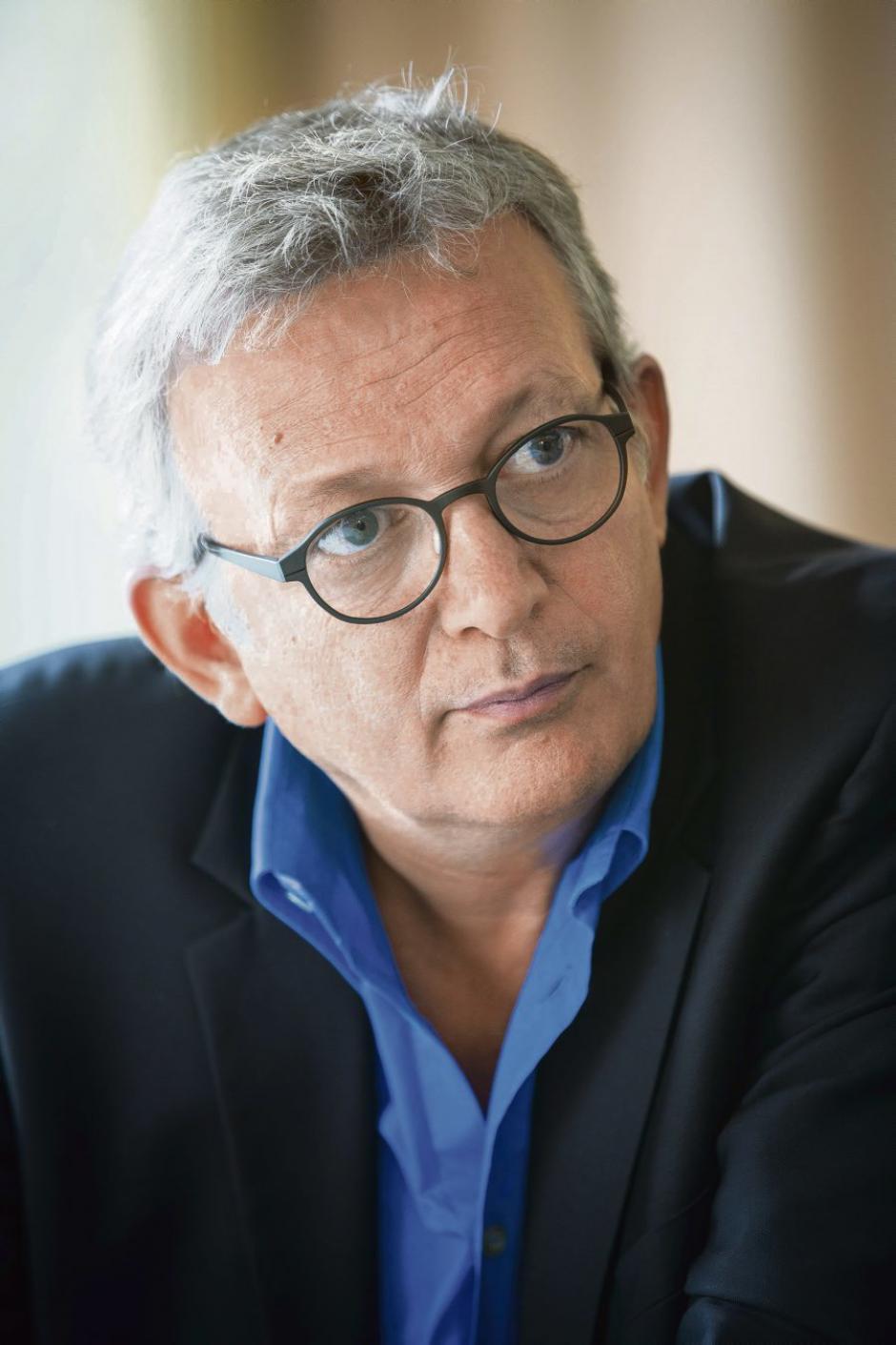 Pierre Laurent invité des 4 vérités, la matinale de France 2