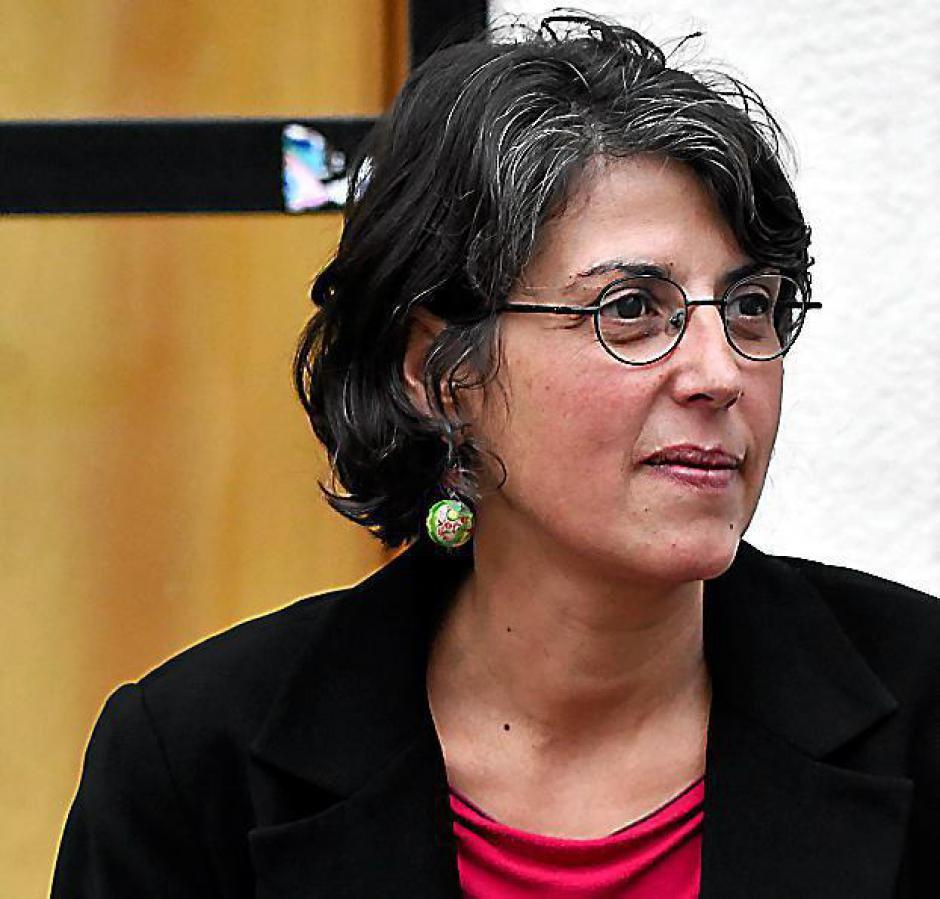 Municipales à Perpignan. Caroline Forgues conduira la liste citoyenne
