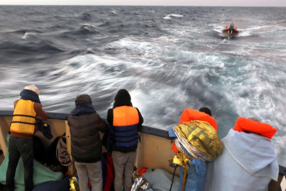 Pour SOS Méditerranée, la Libye est devenue le cauchemar des migrants