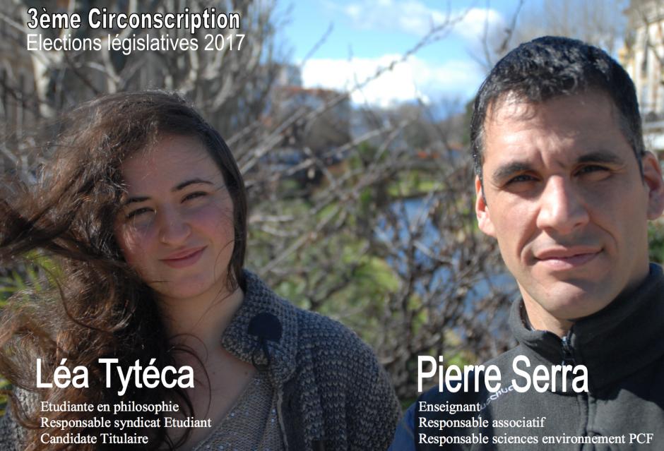 3ème circonscription des Pyrénées-Orientales. Réunion du collectif d'animation de la campagne