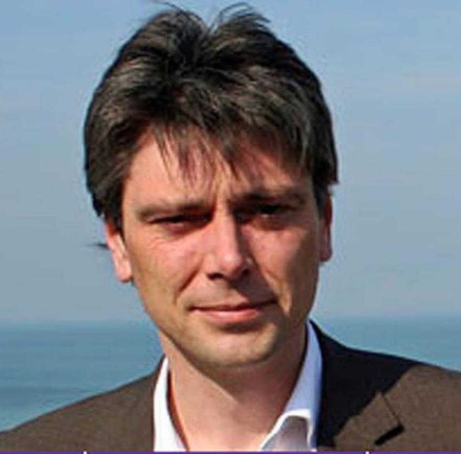 Sébastien Jumel sur LCP