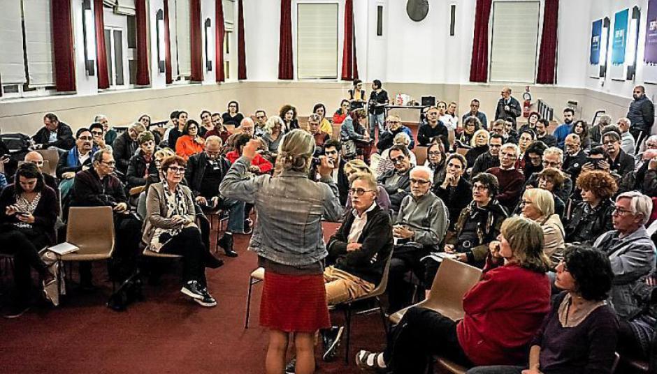Municipales à Perpignan. « L'Alternative » recrute dès à présents ses 55 candidats dur Facebook