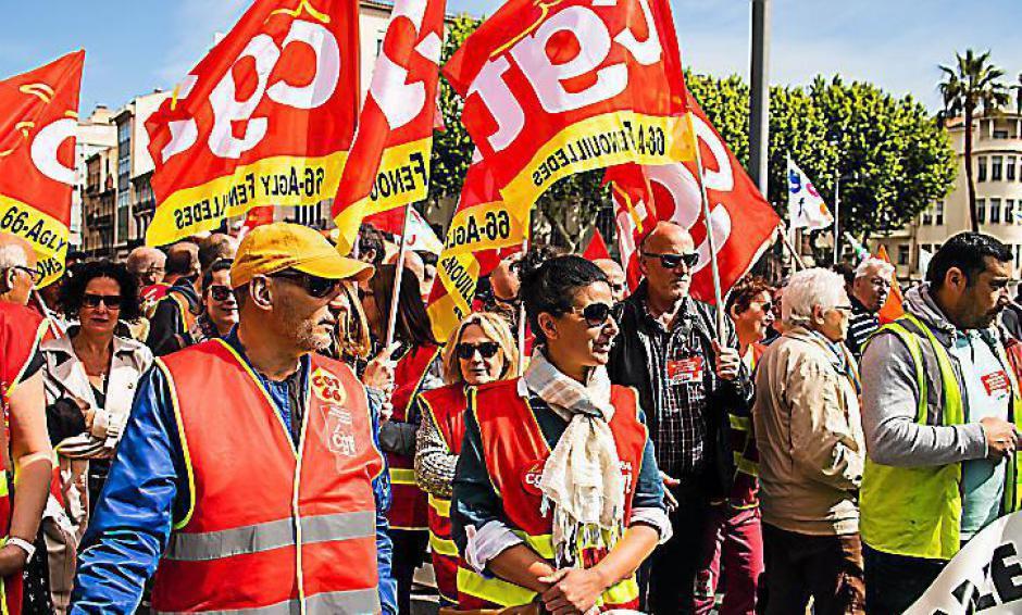 Jour de colère contre la réforme des retraites. Qui fait grève ce mardi ?