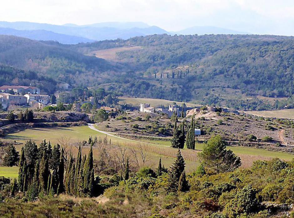 Le Parc naturel régional Corbières-Fenouillèdes officiellement créé (L'Indep)