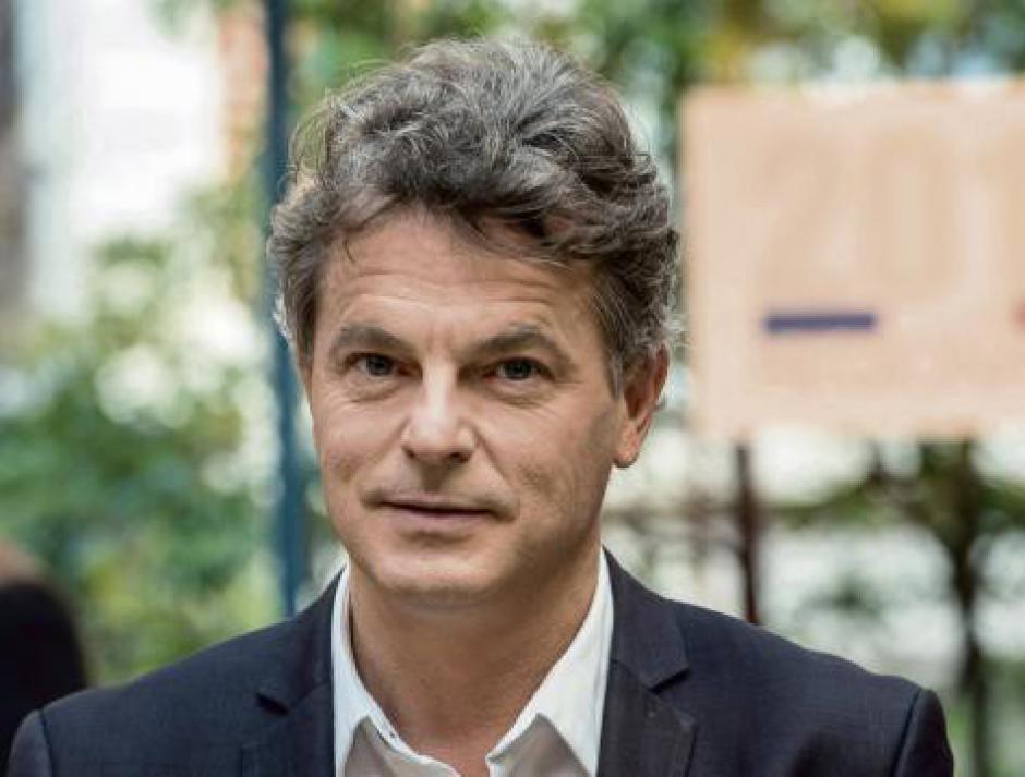 Fabien Roussel invité de LCI