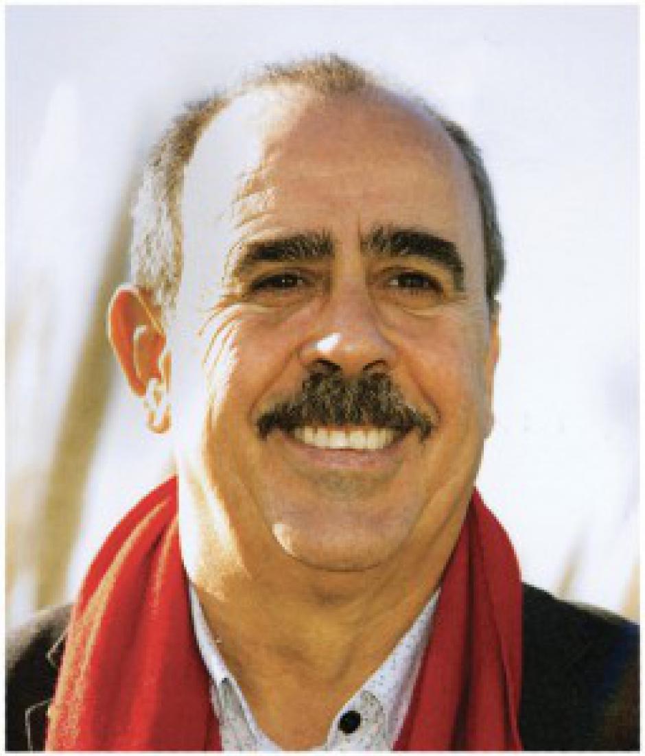 Restriction d'eau. Nicolas Garcia, Vice-Président chargé de l'eau au Département communique