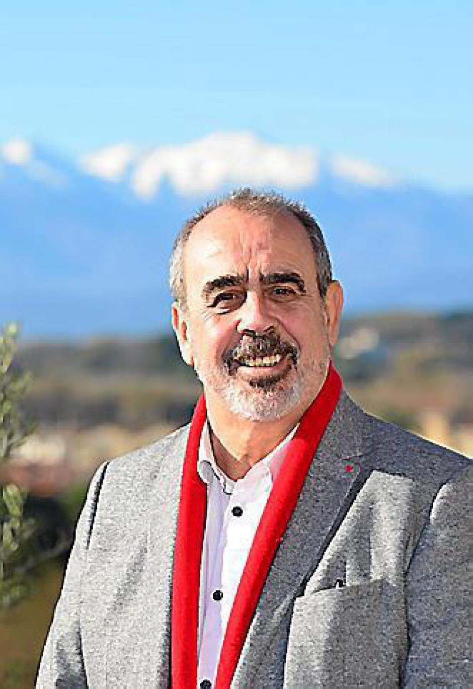 Municipales à Elne. Nicolas Garcia : « Rassembler les Illibériens »