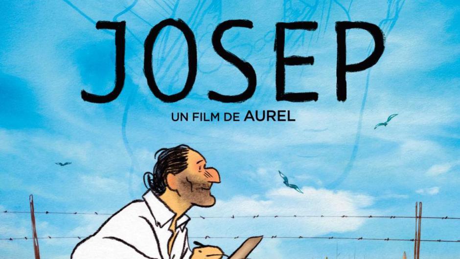 Distinction. Le film Josep récompensé (L'Indep)