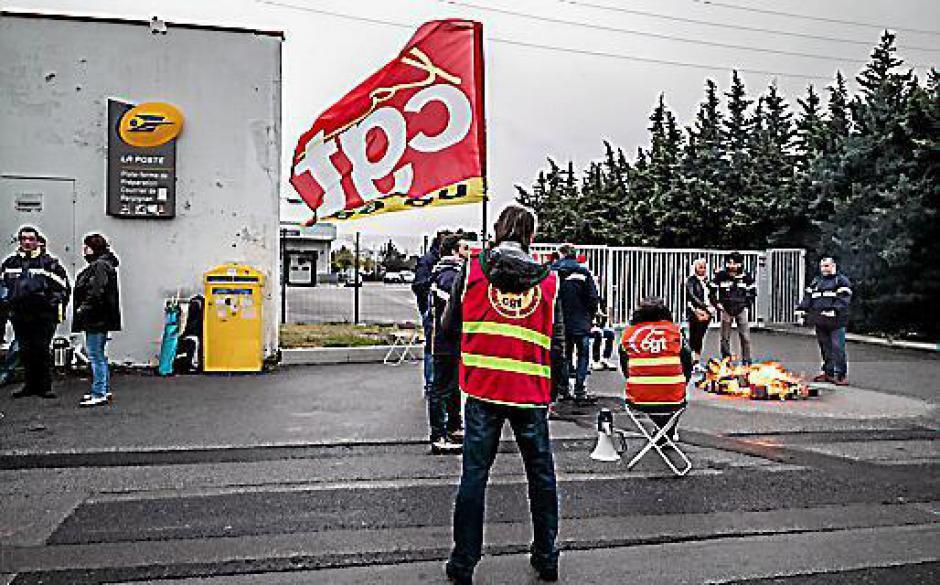 Perpignan. Des facteurs menacent d'une grève illimitée