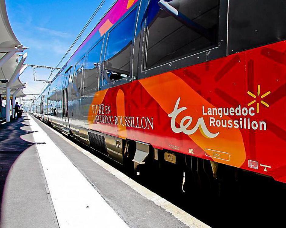 Développement des lignes SNCF dans les Pyrénées-Orientales. Les cheminots dénoncent « un enfumage »