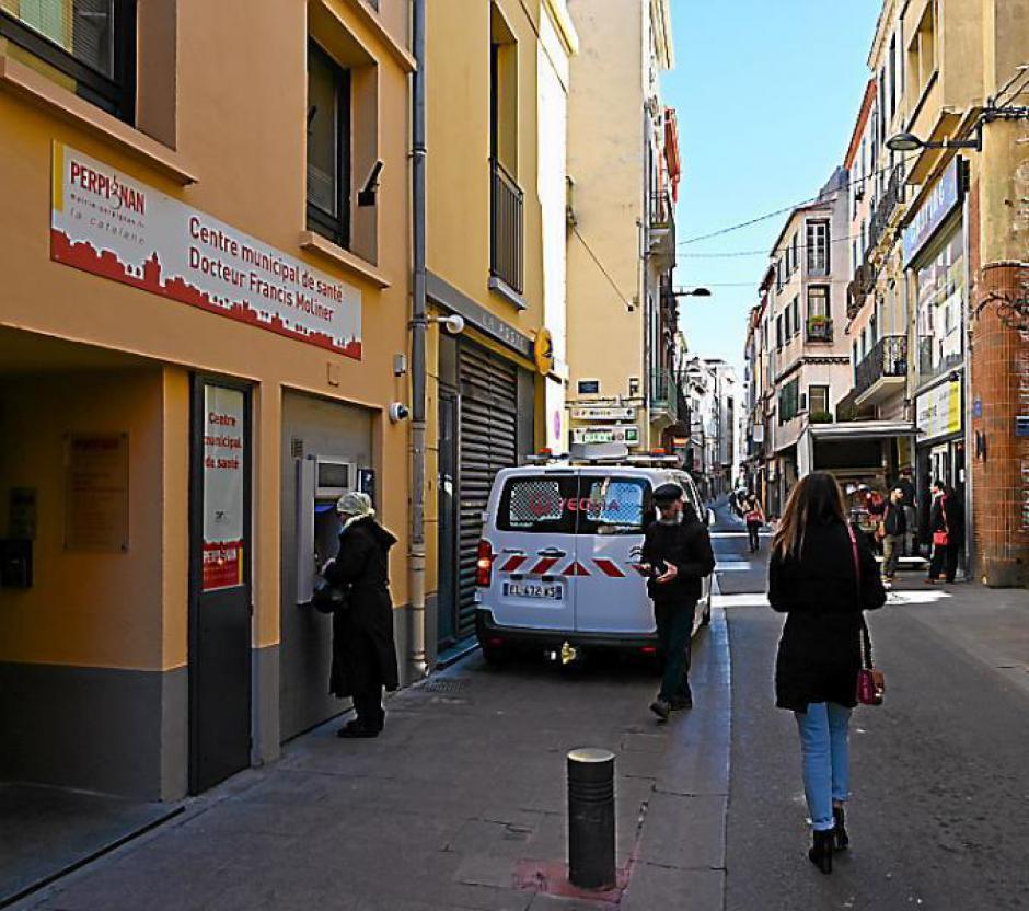 Perpignan. Le premier centre municipal de santé ouvre ses portes aujourd'hui