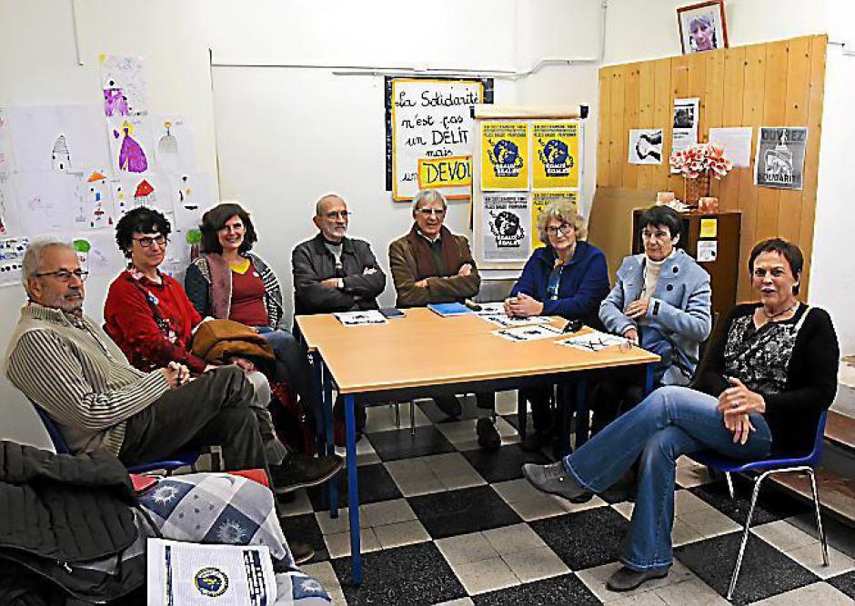 Solidarité. Les migrants au cœur de la journée du 18 décembre