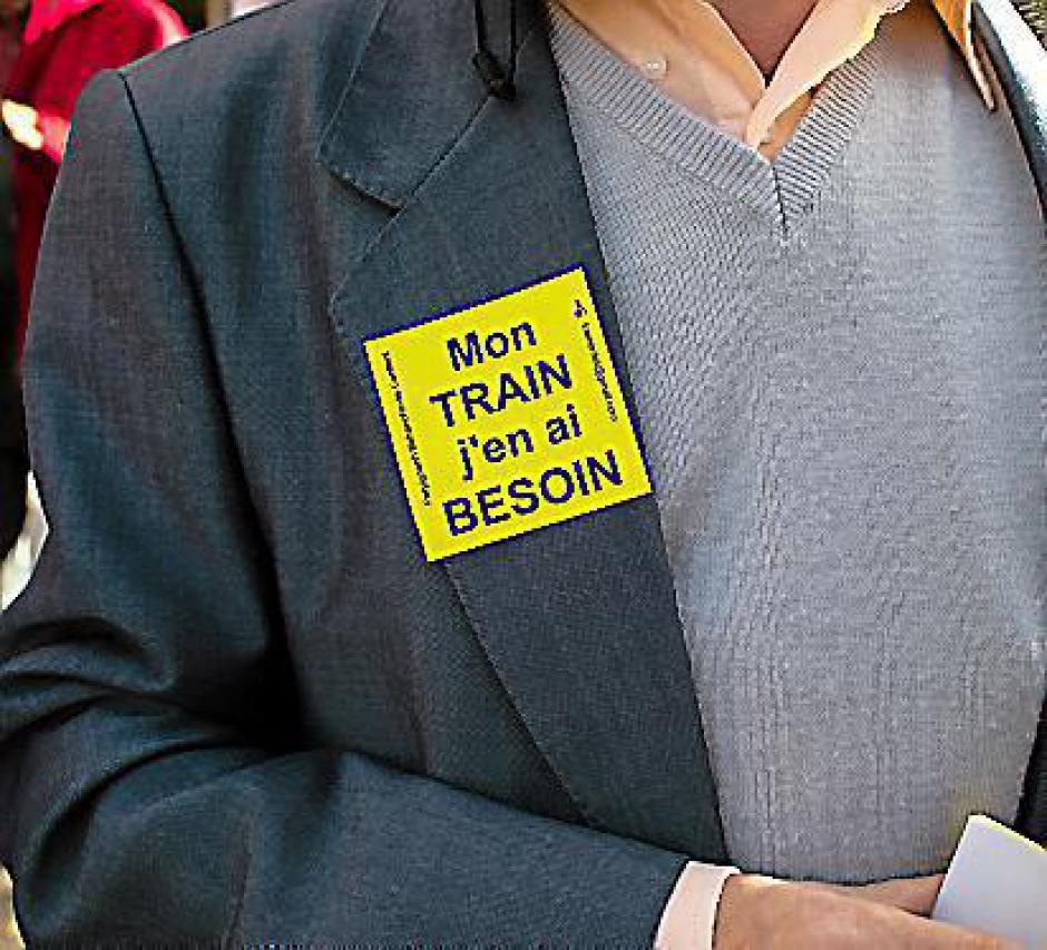 Accident de Millas. Un mois après l'annonce, la ligne Perpignan-Villefranche toujours pas « libérée »