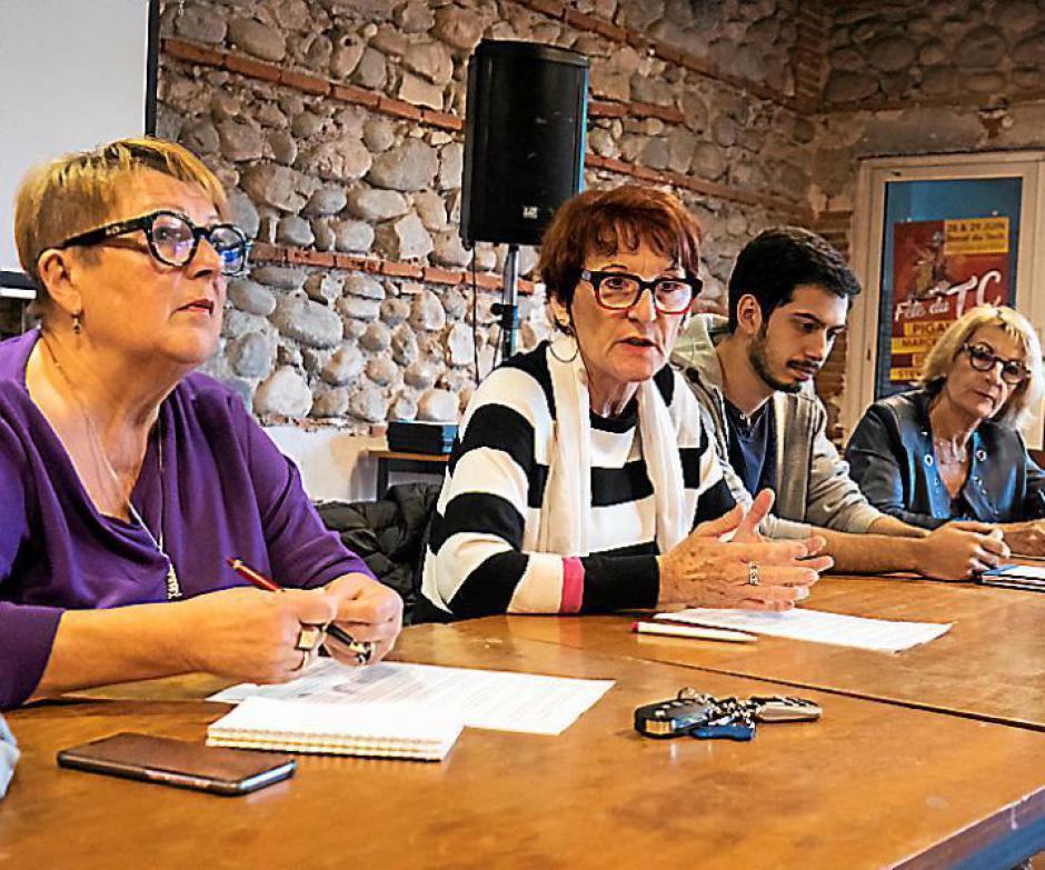 Municipales à Perpignan. Les communistes prêchent l'union