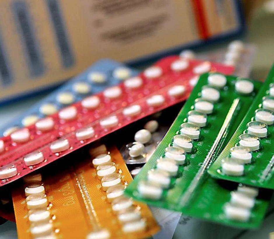 La contraception féminine gratuite sera élargie (L'Indep)