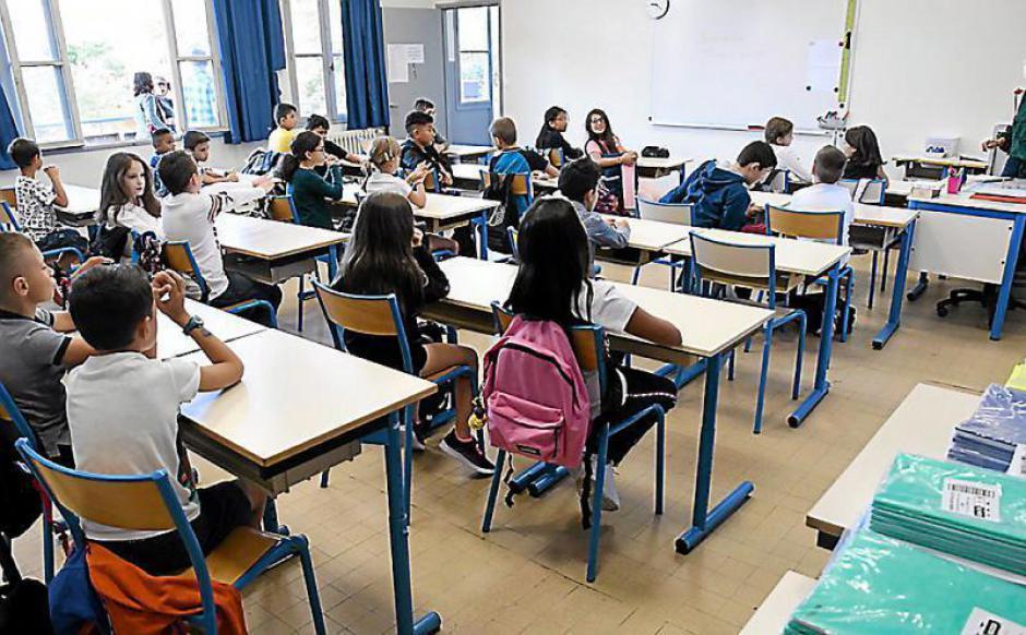 Ouvertures et fermetures de classes. Les écoles en tension