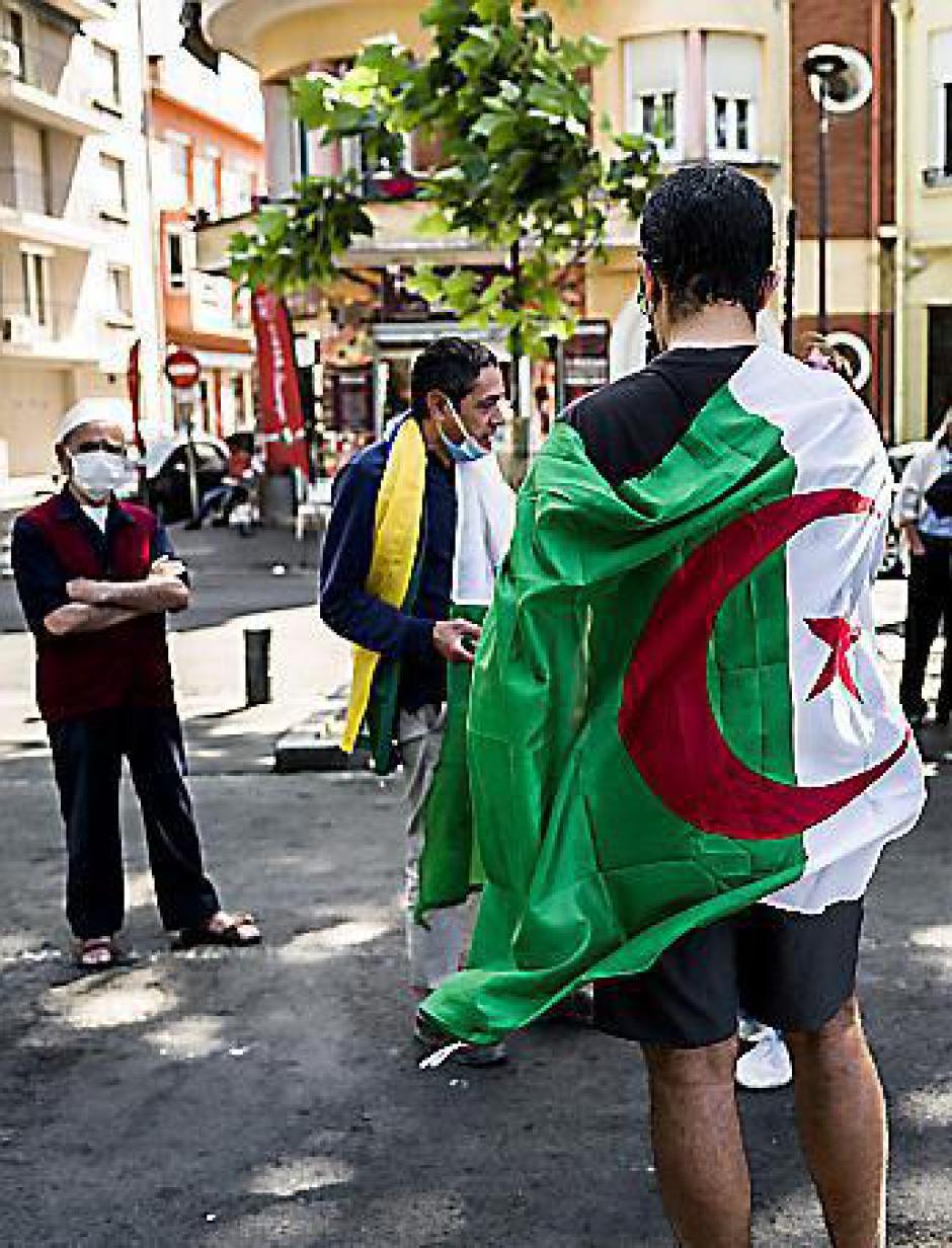 Collectif franco-algérien. Ils dénoncent des conditions d'entrée en Algérie trop stricte (L'Indep)