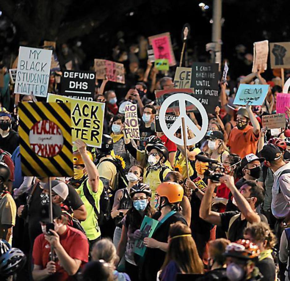 États-Unis. Des manifestations contre le racisme