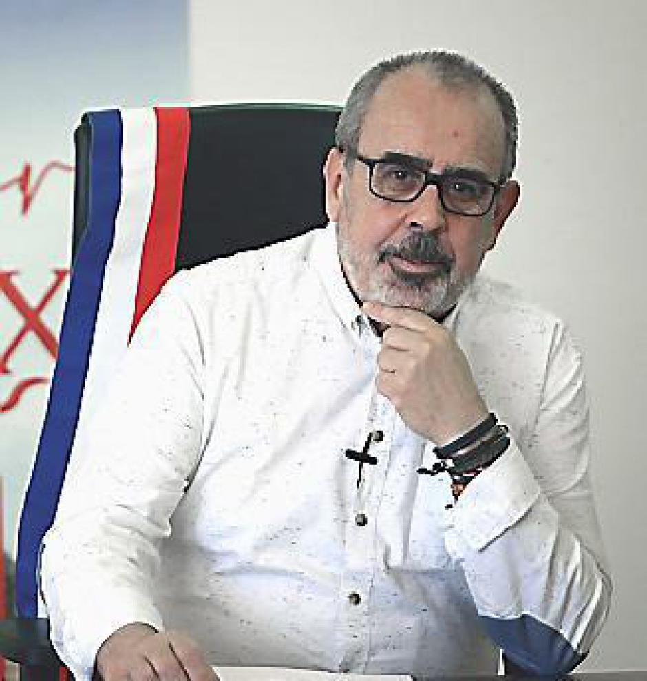 Elne. Rencontre avec Nicolas Garcia, son maire (L'Indep)