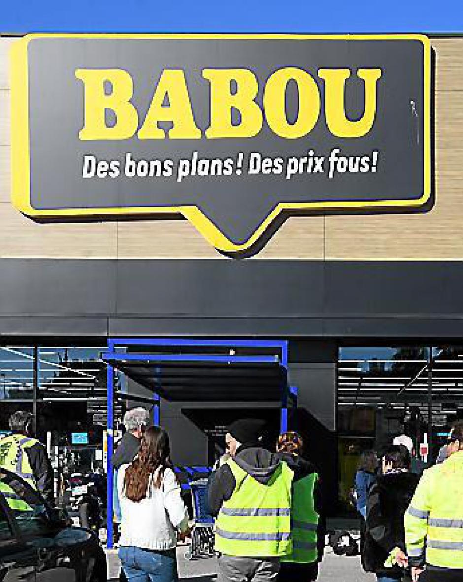 Perpignan. Les treize salariés de Babou mis à pied sont convoqués pour des soupçons de vol