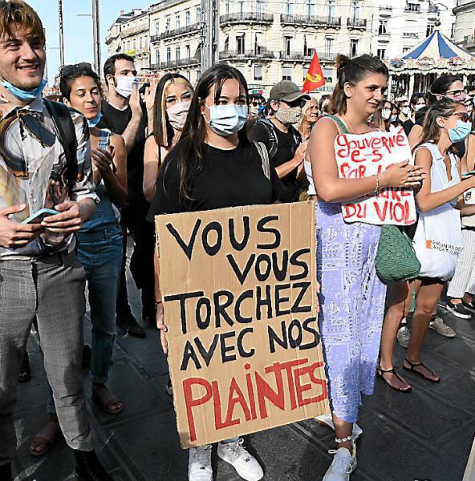 Féminisme. Des rassemblements contre le gouvernement
