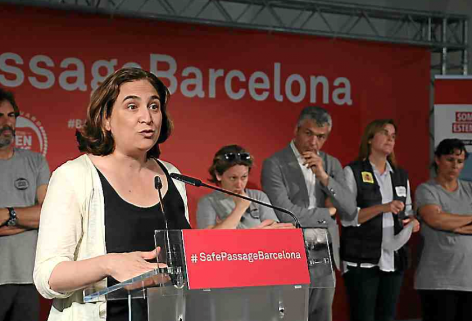 En Espagne, le drame des migrants s'invite dans les agendas politiques
