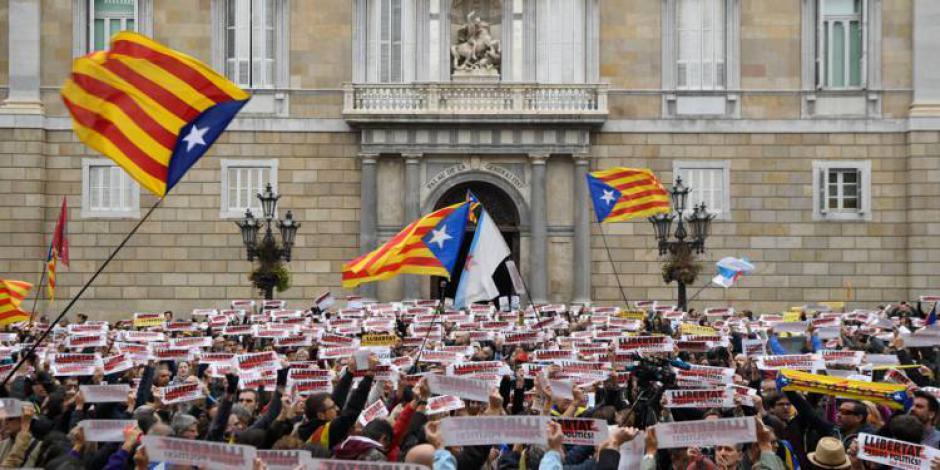 Catalogne. Les indépendantistes inculpés passent à l'offensive