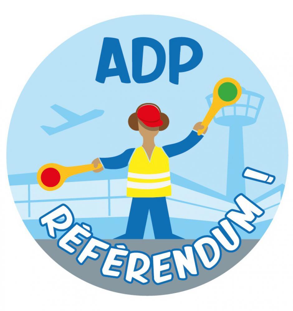 La lettre du Conseil national du PCF. Spécial ADP