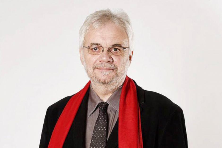 Jean-Luc Gibelin. « Le développement du service public, c'est de la justice »