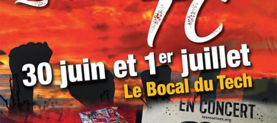 Le présent c'est la fête du Travailleur Catalan!