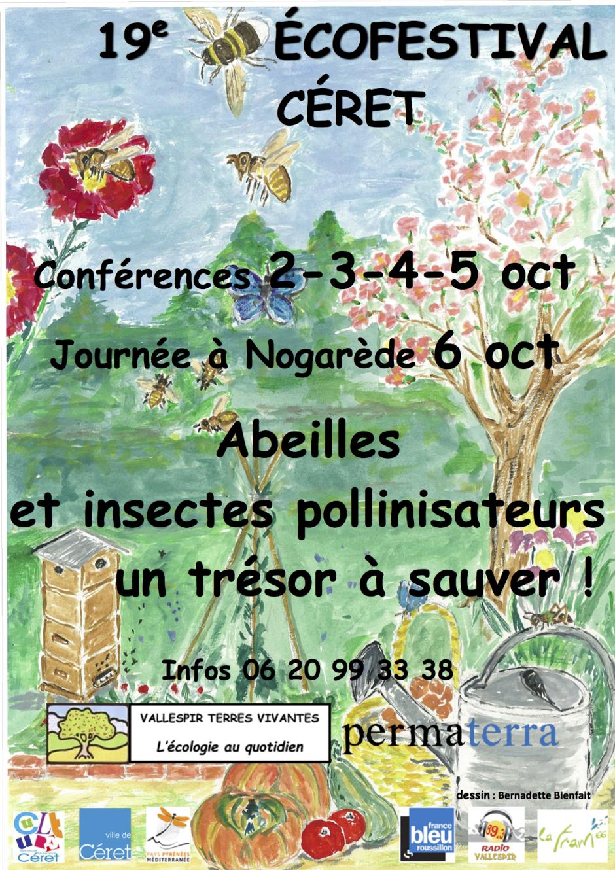 Eco'Festival de Céret