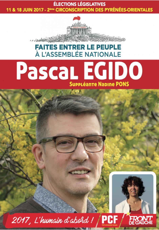 2ème circonscription des Pyrénées-Orientales
