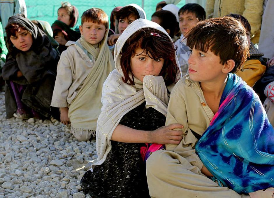 Afghanistan. La France et l'Europe doivent prendre leurs responsabilités