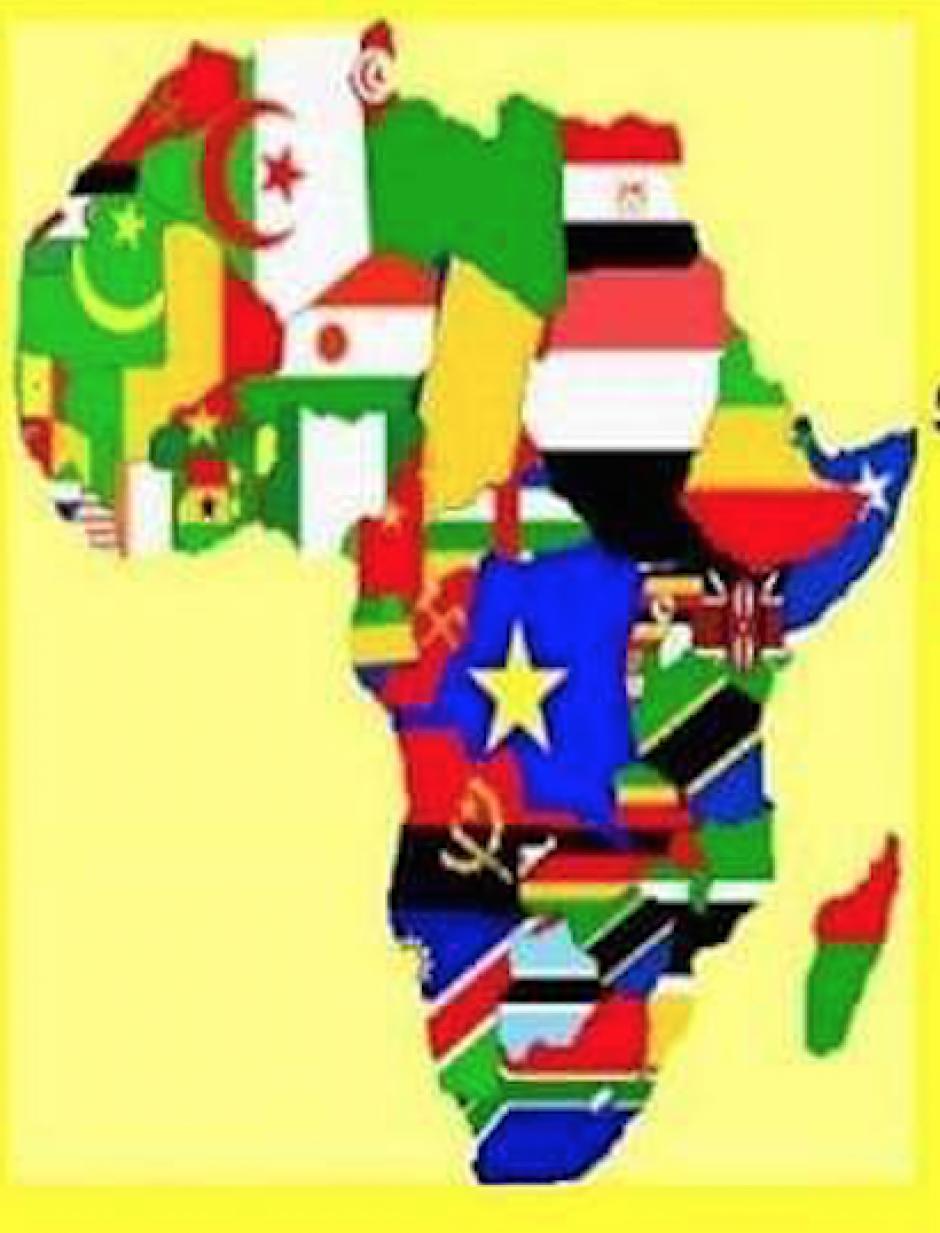 À le découverte de l'Afrique