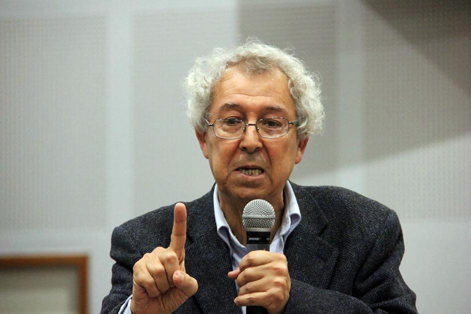 UPTC. Conférence sur Islam, laïcité et République