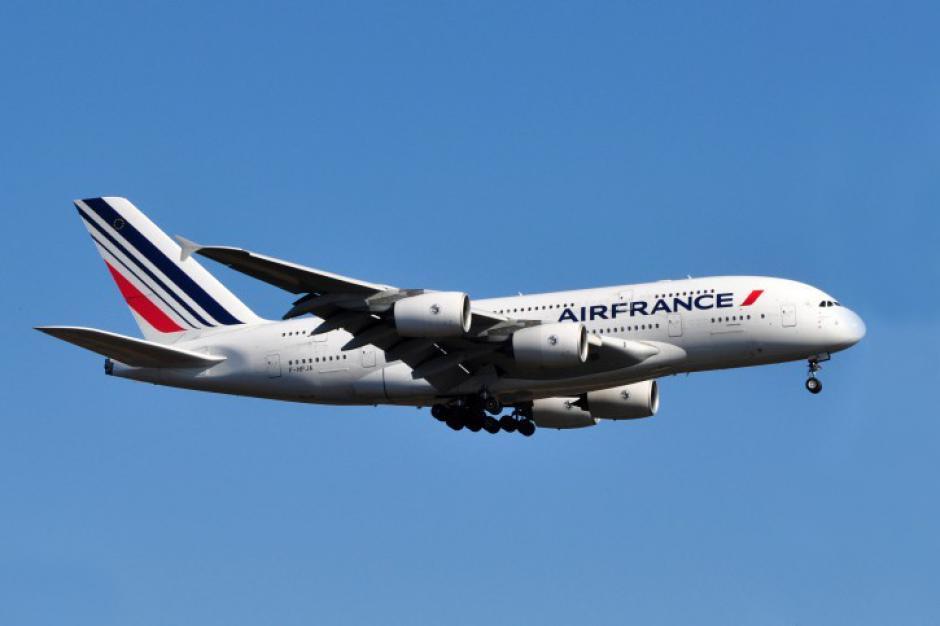 Air France. Ça sent la reprise de grève
