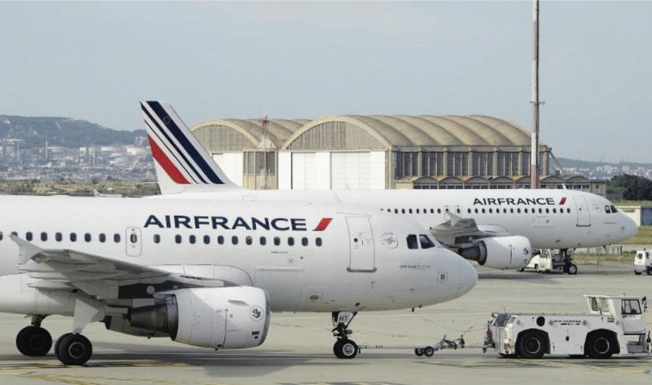 L'intersyndicale d'Air France menace de repartir au conflit