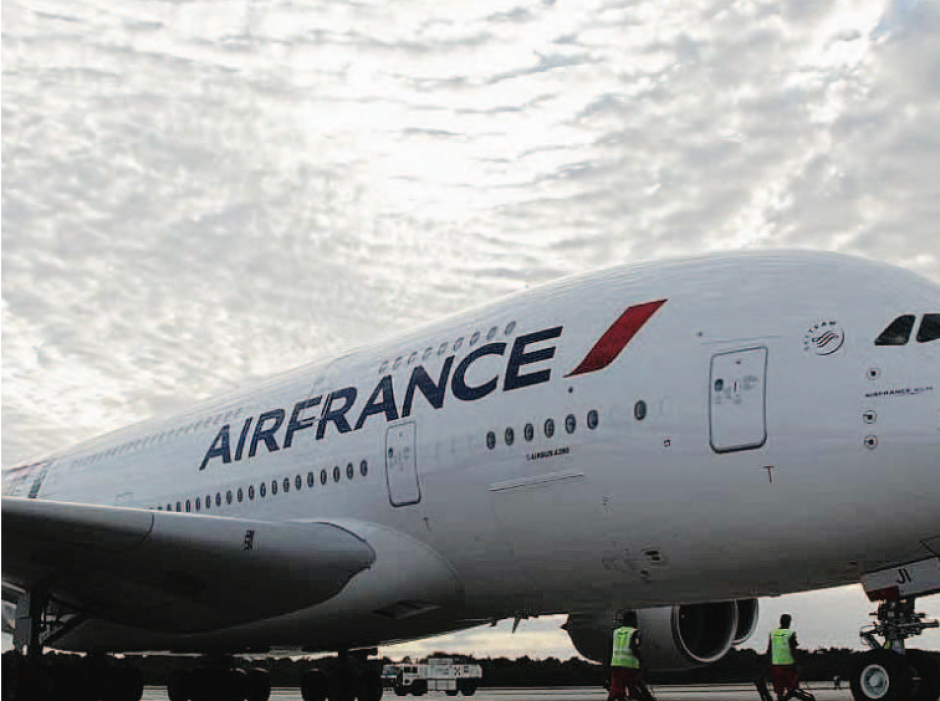 Air-France. Les syndicats pose un préavis de grève