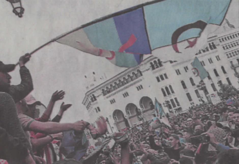 Algérie. Des millions de personnes ont une nouvelle fois manifesté vendredi