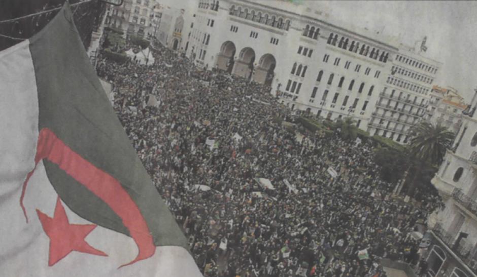 Algérie. Une nouvelle marée humaine défie Bouteflika