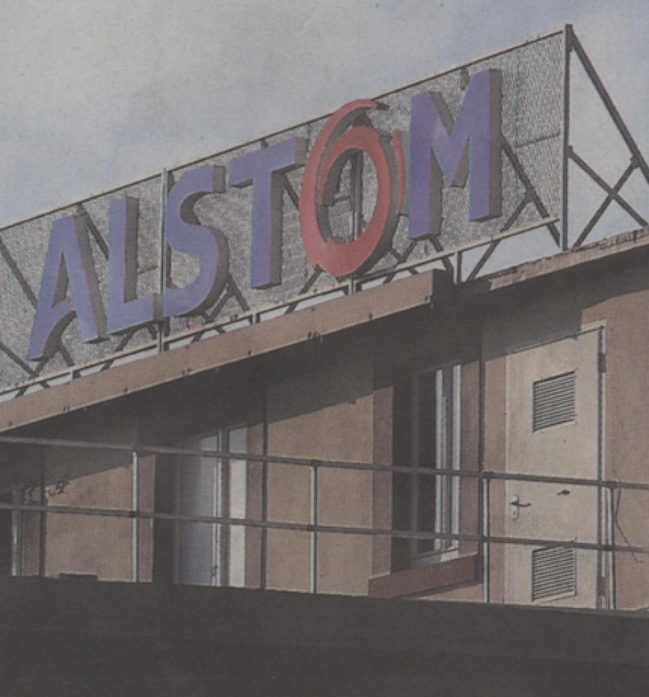 Alstom. Les élus communistes inquiets