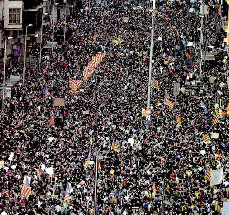 Catalogne. Toujours dans l'impasse, le conflit regagne le champs politique