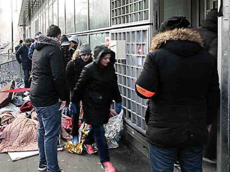 Asile et immigration. Le projet de loi approuvé après des mois de controverses