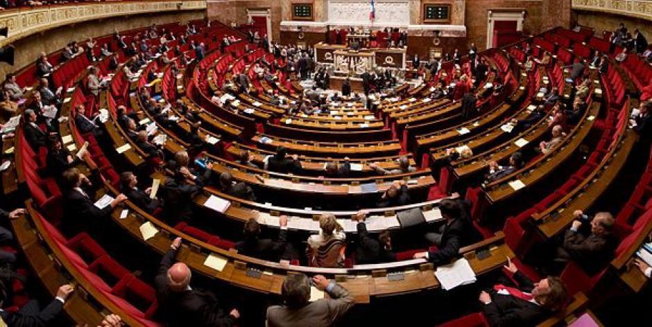Irrecevabilité. Dysfonctionnement de l'Assemblée nationale