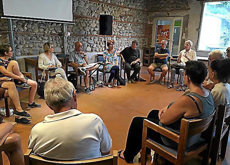 Municipales à Perpignan. Liste unique à gauche pour la coopérative citoyenne
