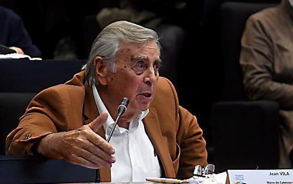 Jean Vila, maire de Cabestany. « Amazon, c'est plus de deux emplois détruits pour un créé » (L'Indep)