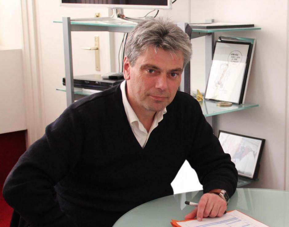 Sébastien Jumel invité de « Questions d'actu » sur LCP